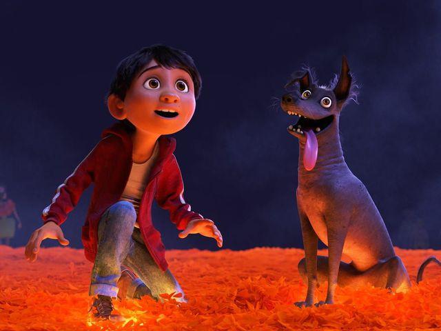 Ezt nézd most a moziban - Coco