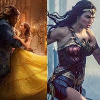 2017-es év legsikeresebb filmjei