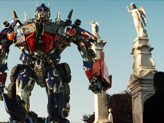 Reboot készülhet a Transformersből?