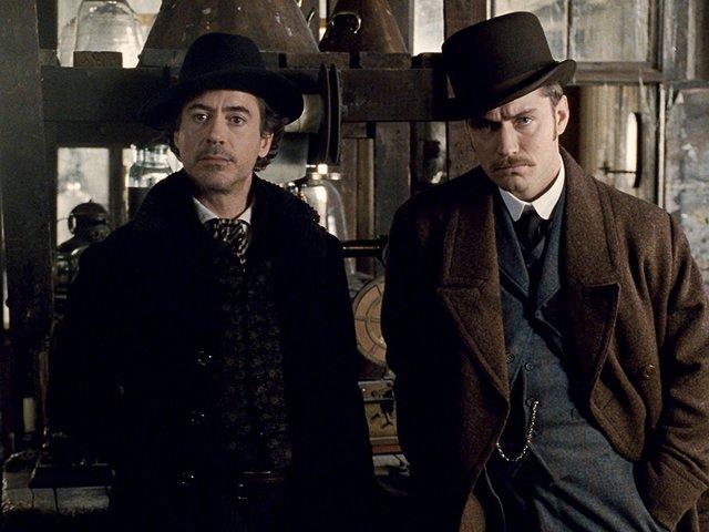 Hivatalos: Jön a Sherlock Holmes 3!
