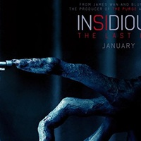 Megérkezett az Insidious: Az utolsó kulcs új előzetese!