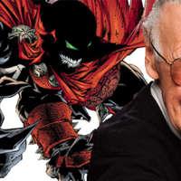A Marvel atyja is szerepelni fog a Spawn filmben