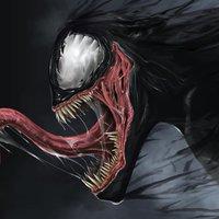 Megjelent az első kép Venom jelmezéről