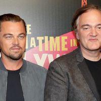 Érkezik az új Tarantino film Brad Pitt és Leonardo DiCaprio főszereplésével