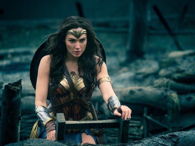 Megvan a Wonder Woman 2 főgonosza!