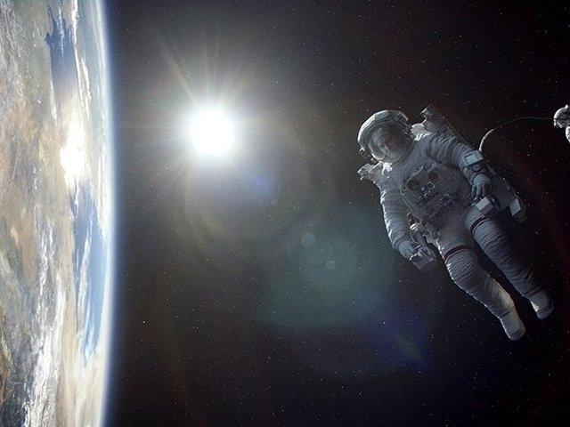 A NASA tudósai utálták a Gravitáció-filmet