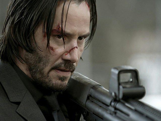 Szuperhős lesz Keanu Reeves!