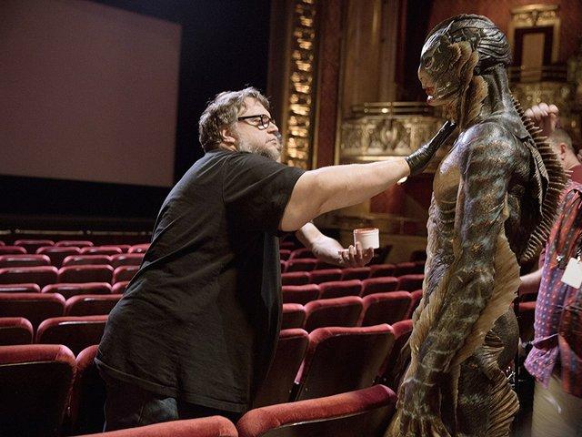 Forgatási fotók az Oscar-jelölt filmekről!