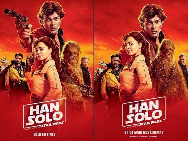 Botrány a Solo plakát körül!