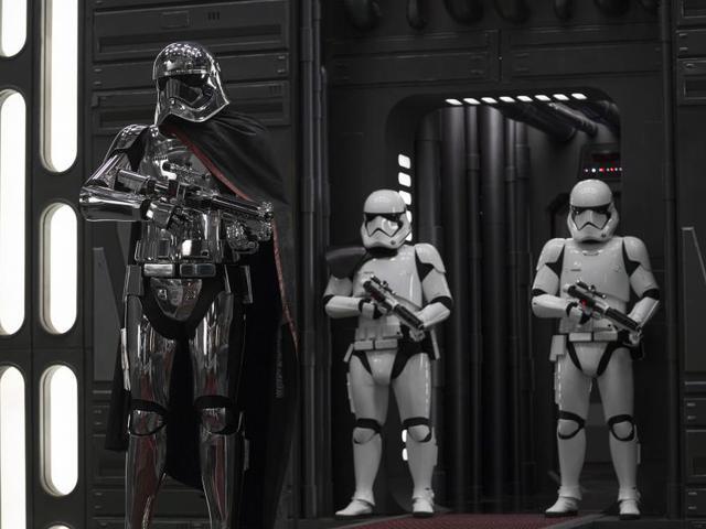 A Trónok harca sztárja egy Star Wars szerepre vágyik!