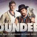 Kijött a teljes Krokodil Dundee reklámfilm!