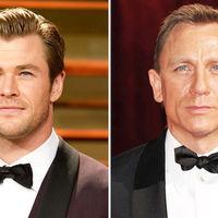 Chris Hemsworth lehet az új James Bond?