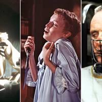 10 Oscar-díjas horrorfilm