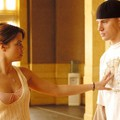 Filmes párok, akik között a valóságban is izzott a levegő