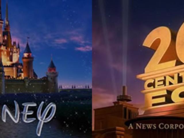Disney megvette a Fox-ot!