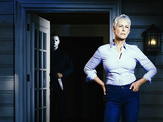 Még csak most kezdik a Halloween horror forgatását