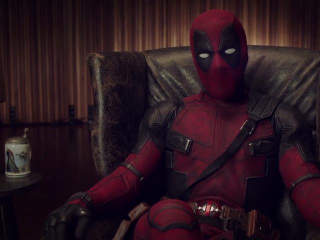 Új promóciós videó a Deadpool 2-höz!