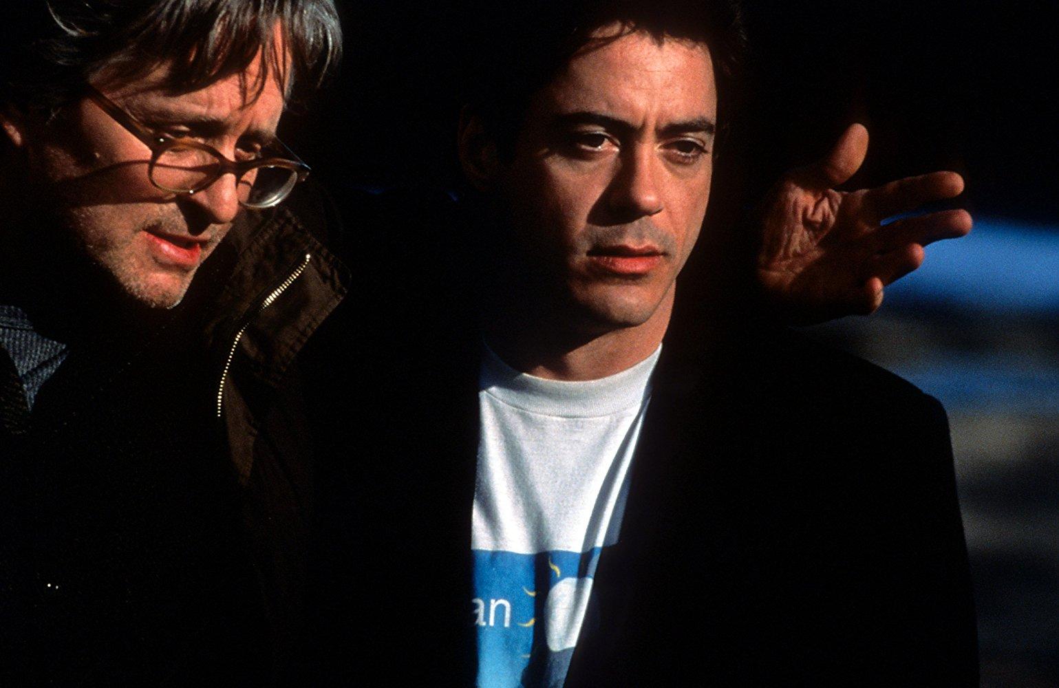 Pokoli hétvége (2000)