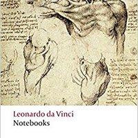 ##LINK## Leonardo Da Vinci: Notebooks (Oxford World's Classics). oriented marca movie Symbole Digital edged cargo