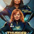 A lecsap csapat avagy Thunder Force