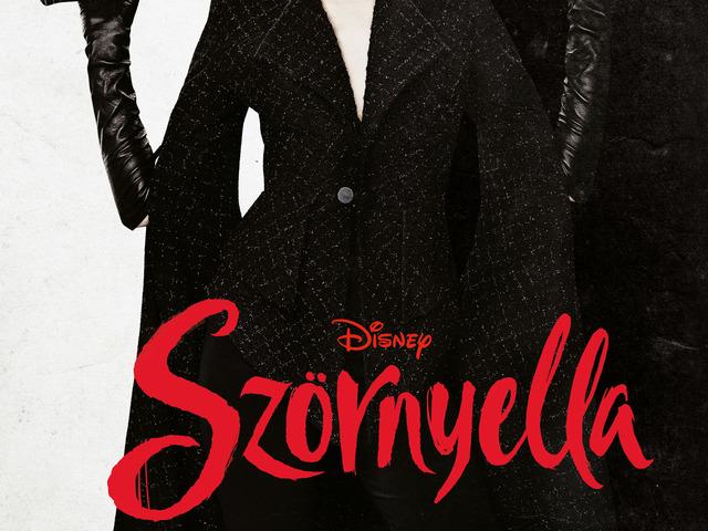 Szörnyella / Cruella (2021)