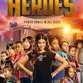 Mindenkiből lehet hős / We Can Be Heroes