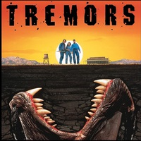 Tremors - Ahová lépek, szörny terem [46.]