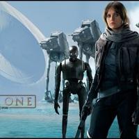 Zsivány Egyes kritika - Rogue One: A Star Wars Story [51.]