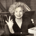 Létay Vera (1935-2020)