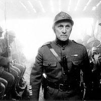 """Paár Ádám: A """"Nagy Háború"""" a filmvásznon"""