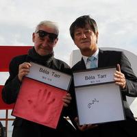 Villáminterjú Tarr Bélával - Dél-Koreáról
