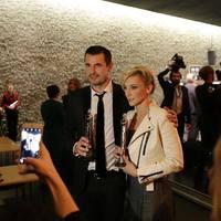 Már hivatalosan is Borbély Alexandra a legjobb európai színésznő