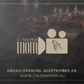 Kultfilmekkel és éjféli James Bond-premierrel nyílik meg újra a MOM Park mozija