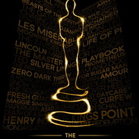 A nagy Oscar-osztás