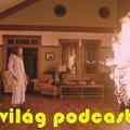 Filmvilág Podcast #28 - Nyári filmnaplózás