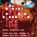 Peter Strickland bemutatja: Björk koncertfilm