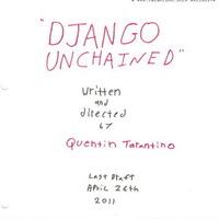 Django Unchained címmel készülődik az új Tarantino-film