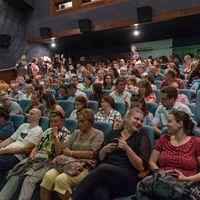 Karakteres ízjegyek - CineFest tizenötödször