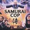 Filmek az alsó polcról: Szamuráj zsaru (Samurai Cop)
