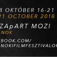 Tervezd meg az Alexandre Trauner Art/Film Fesztivál szignálját!