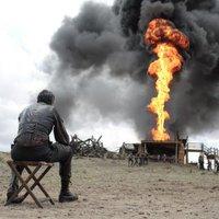 Tévépremier: Vérző olaj