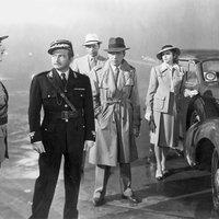 A Casablanca és a politika - Rick háborúba megy