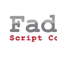 Fade In Filmírói Mesterkurzus 2012