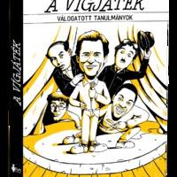 A Monty Pythontól a Csinibabán át a Family Guy-ig: új kötet jelent meg a vígjátékról