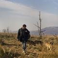 Háromszáz kilométer gyalogszerrel