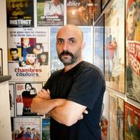 Gaspar Noé a miskolci CineFesten!