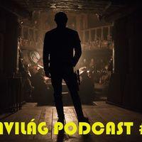 Filmvilág Podcast #26 - Solo - Egy Star Wars-történet