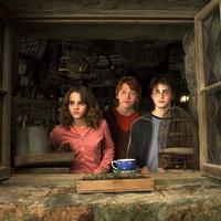 Harry Potter a Filmvilágban