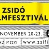 Budapesti Zsidó Filmfesztivál a Művész moziban