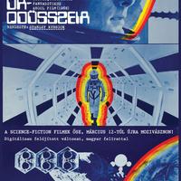 Nyerj jegyet a 2001: Űrodüsszeia vetítésére!